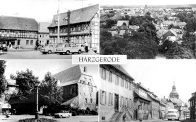 Geschichte des Lokals in der Oberstraße 19