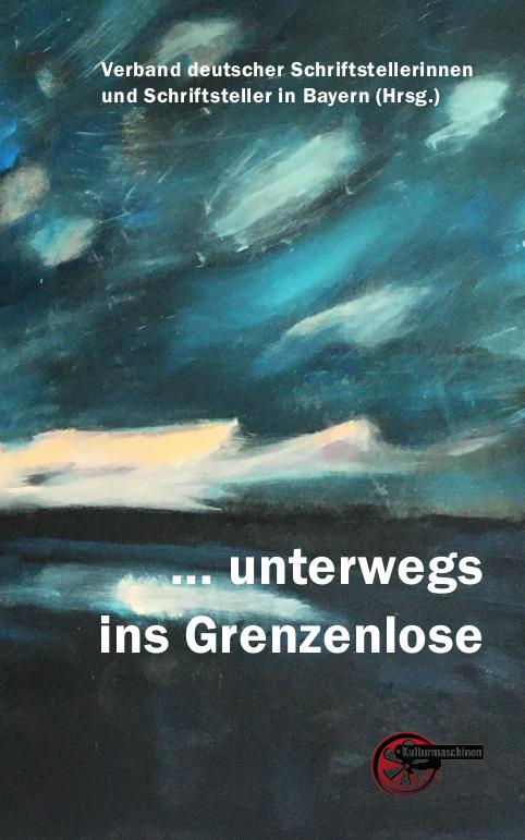 Cover der Anthologie