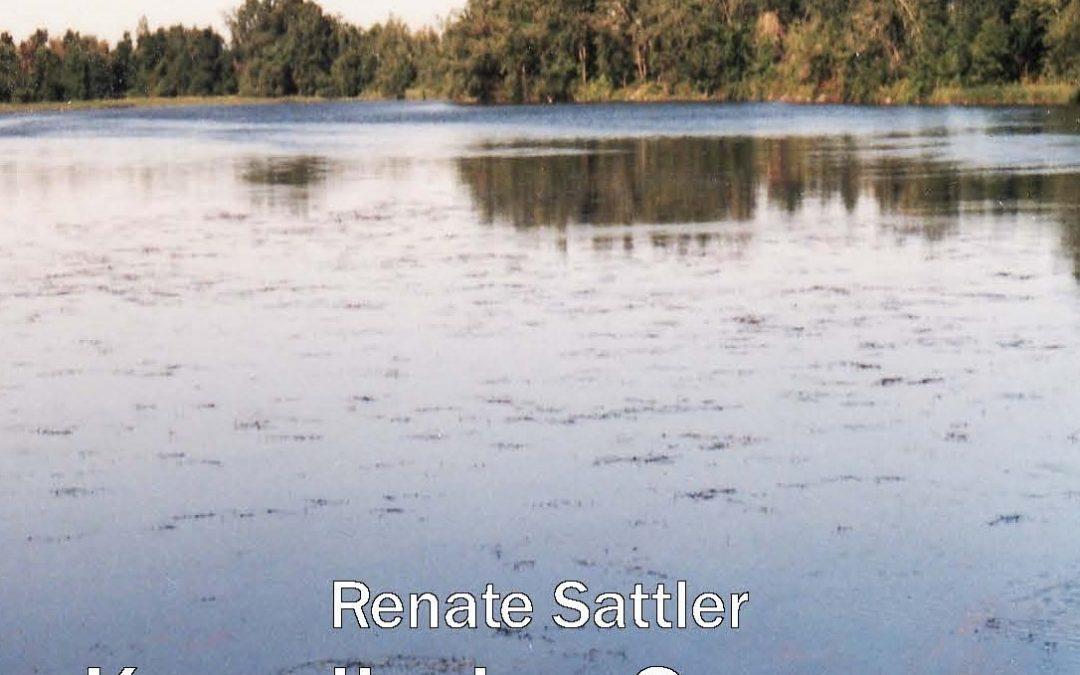 Autorenlesung mit Renate Sattler