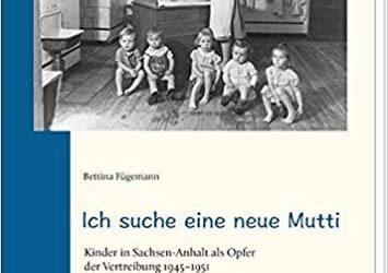 Erzählcafé mit Bettina Fügemann